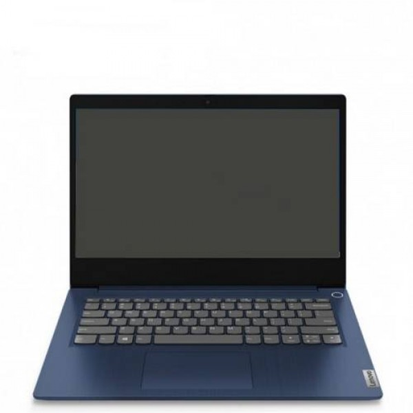 Lenovo Ideapad 3 81W0005DHV Blue - Win10 Laptop