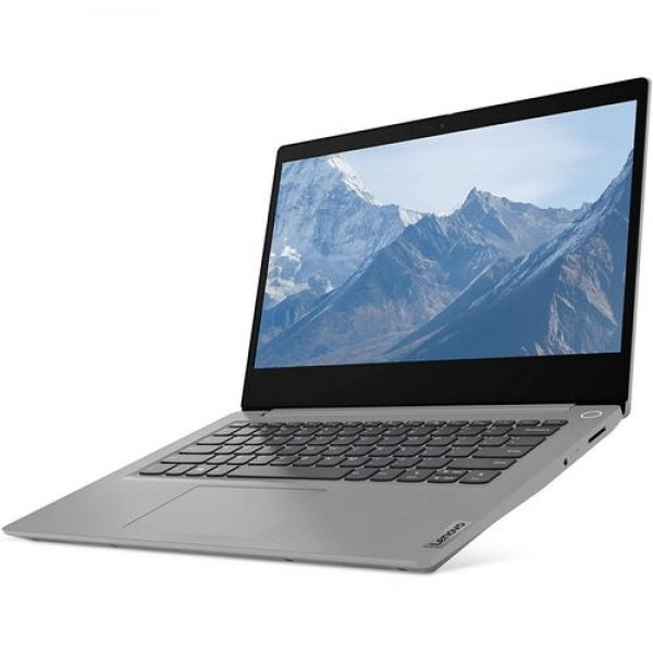 Lenovo Ideapad 3 81W00095HV Silver W10S - O365 Laptop