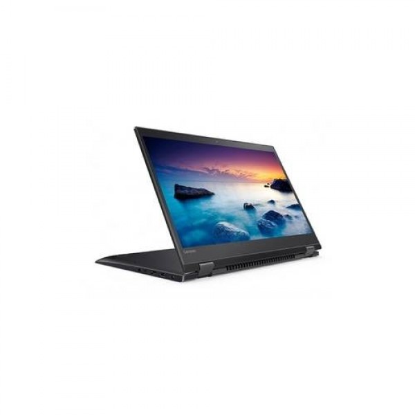 Lenovo Flex 5 81X1008MHV Grey W10 - O365 Laptop
