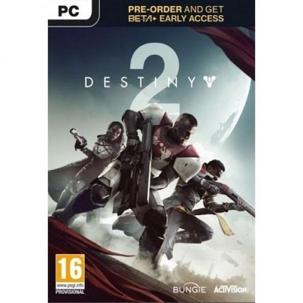 Game PC Destiny 2 Játékprogram PC
