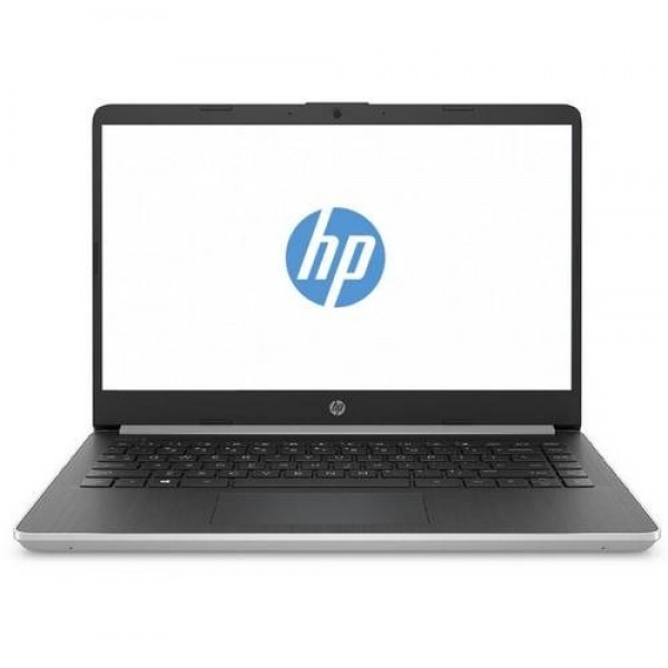 HP 14S-DQ1006NH 8BS98EA Silver W10 Laptop