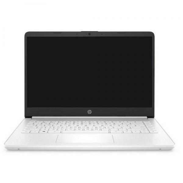 HP 14S-DQ1003NH 8BT90EA White W10 - 8GB Laptop
