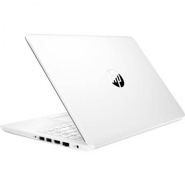 HP 14-DK0010NH 8BV60EA White W10 - O365 Laptop
