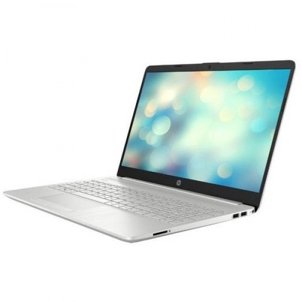 HP 15-DW1000NH 8BW55EA Silver - Win10 + O365 Laptop