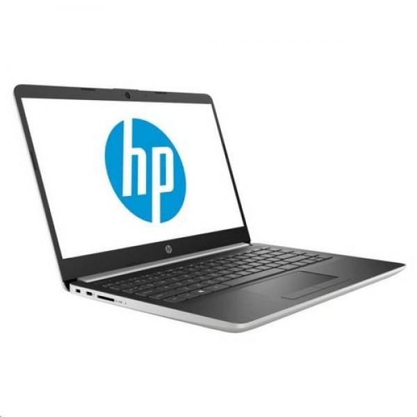 HP 14-DK0005NH 8BV23EA Silver NOS Laptop