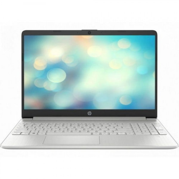 HP 15S-FQ1025NH 8NG52EA Silver W10 Laptop