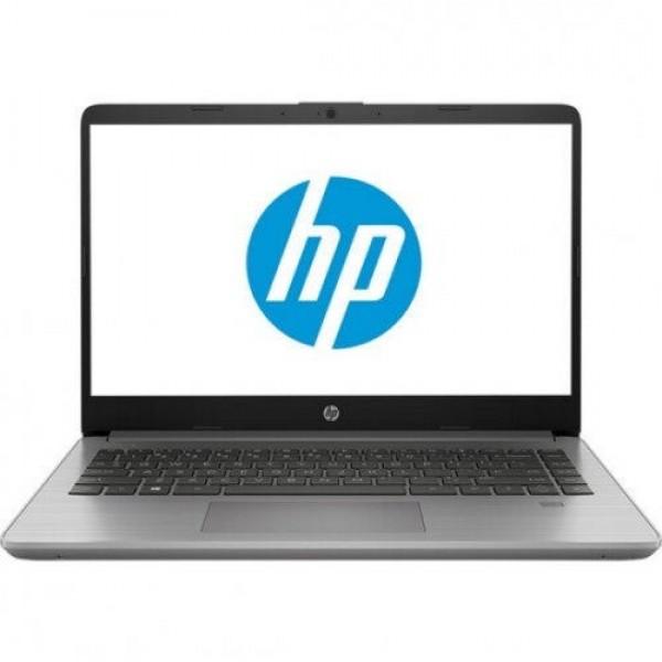 HP 340S G7 8VV95EA Silver W10 Pro Laptop