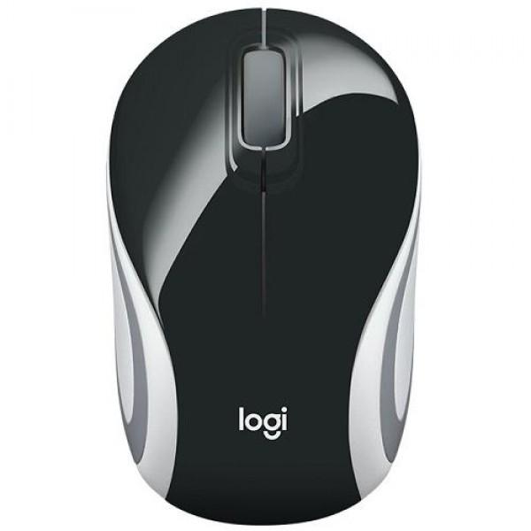 Logitech Wireless Mouse M187 Black (910-002731) Kiegészítők