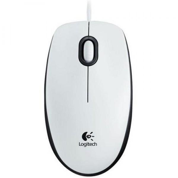 Logitech Optical Mouse M100 White (910-0050049) Kiegészítők