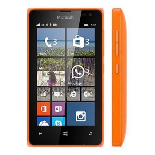 Microsoft Lumia 532 DualSim Okostelefon - Narancs MIM Okostelefon