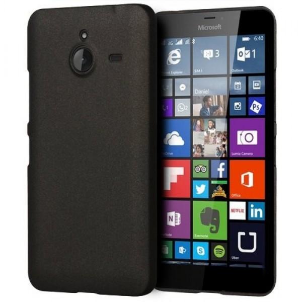 Microsoft Lumia 640 DualSim Okostelefon - Fekete Okostelefon