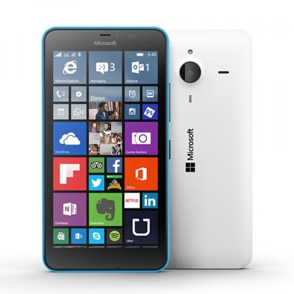 Microsoft Lumia 640 DualSim Okostelefon - Fehér Okostelefon