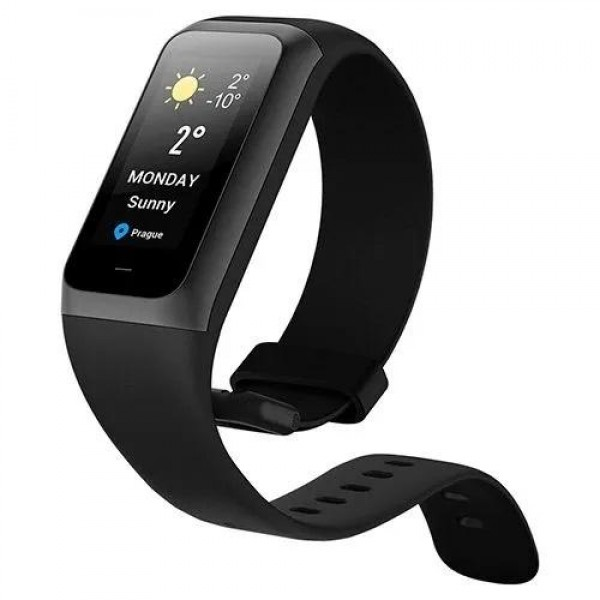 Xiaomi Amazfit Band 2 Black (A1713) Okosóra