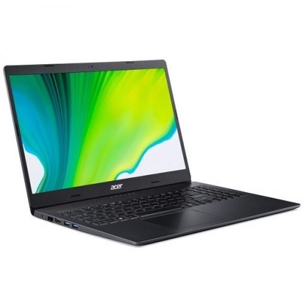 Acer Aspire 3 A315-34-C84T Black W10S O365  Laptop