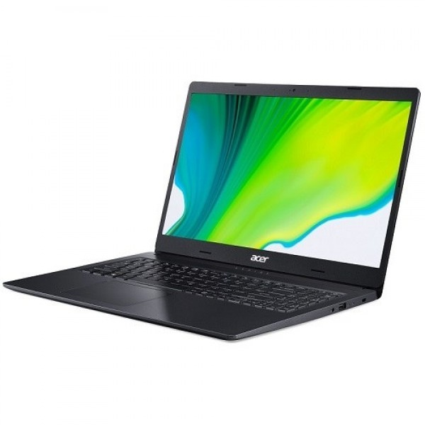 Acer Aspire 3 A315-55G-52YJ Black NOS - +240GB SSD Laptop