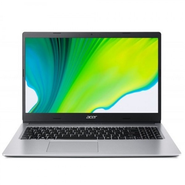Acer Aspire 3 A315-23-R9LT Silver - Win10 Laptop