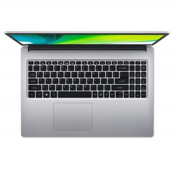 Acer Aspire 3 A315-23-R95Z Silver - Win10 + O365 Laptop
