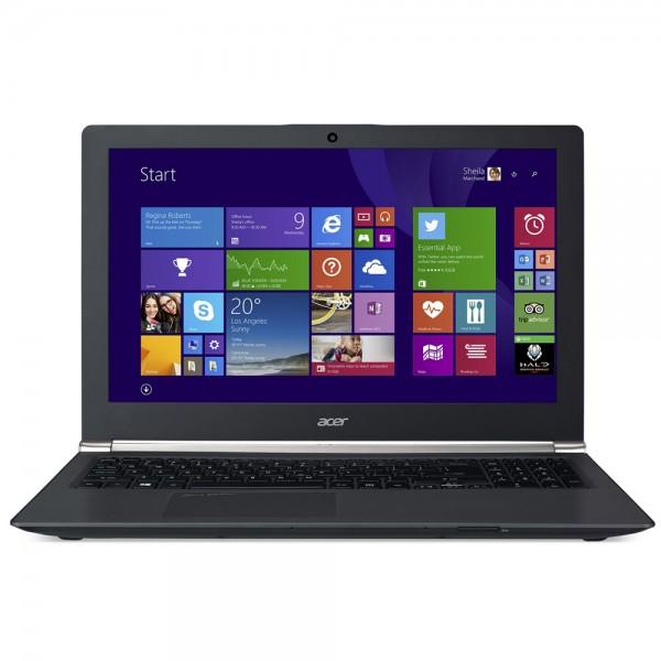 Acer Aspire V Nitro VN7-792G-73GA Black - Win10 Laptop