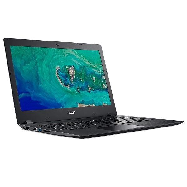 Acer Aspire 1 A114-32-C89K Black W10S O365 Laptop