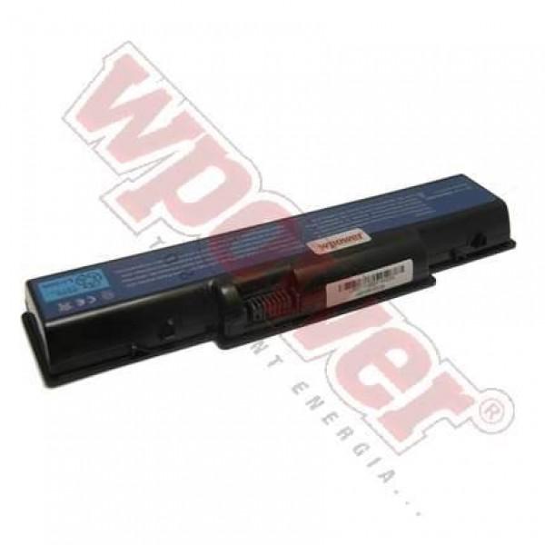 Acer AS07A72 laptop akku 5200mAh