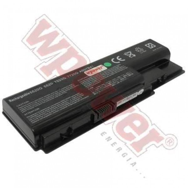 Acer AS07B31 laptop akku 5200mAh 14.4V