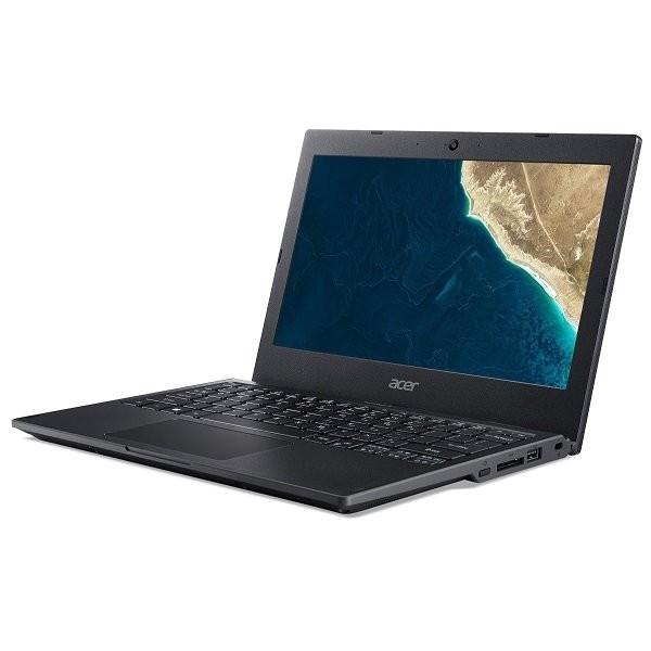Acer Travelmate TMB118-M-P23V Black 3Y - Win10Pro Laptop