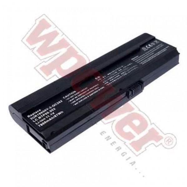 Acer LC.BTP00.002 laptop akku 7800mAh