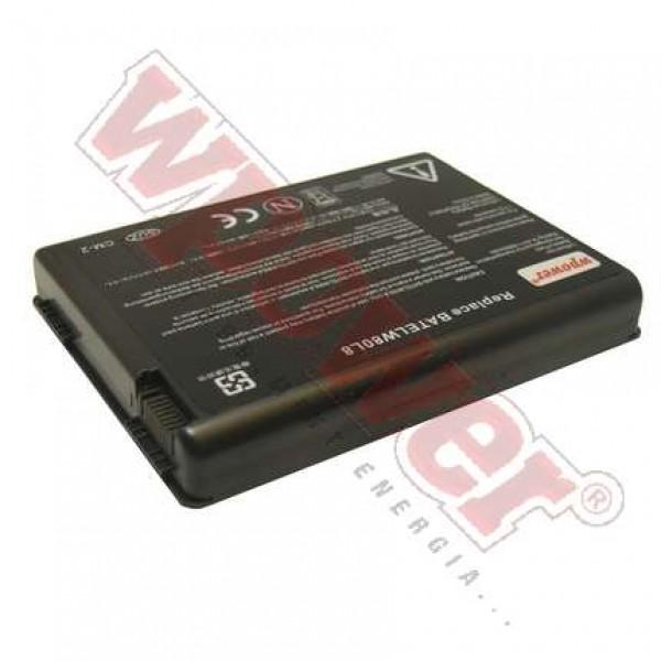 Acer BATELW80L8H laptop akku 6600mAh