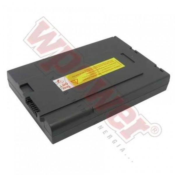 Acer BTP-43D1 laptop akku 4400mAh