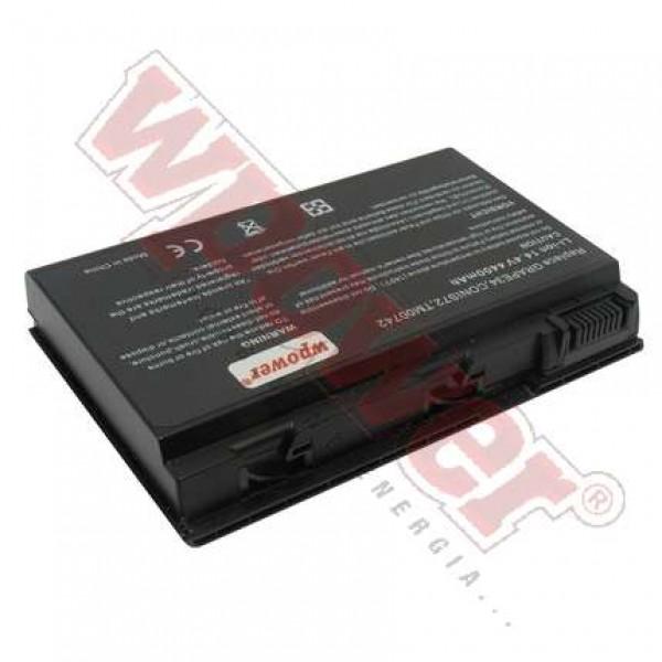 Acer LC.BTP00.006 laptop akku 4800mAh