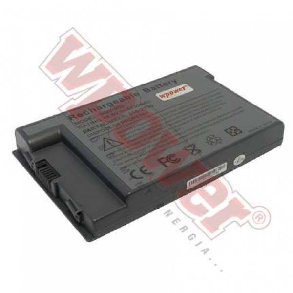Acer SQ-1100 laptop akku 5200mAh