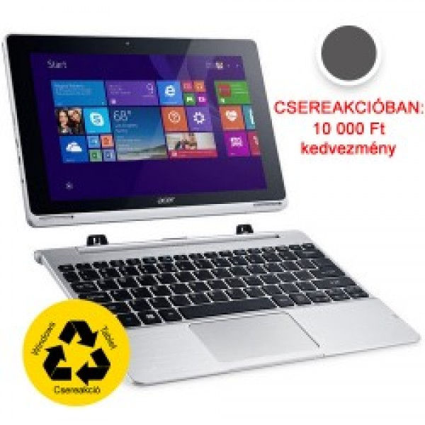 Acer Switch SW5-012-14B2 Black 2in1 Csereakcióban! Tablet