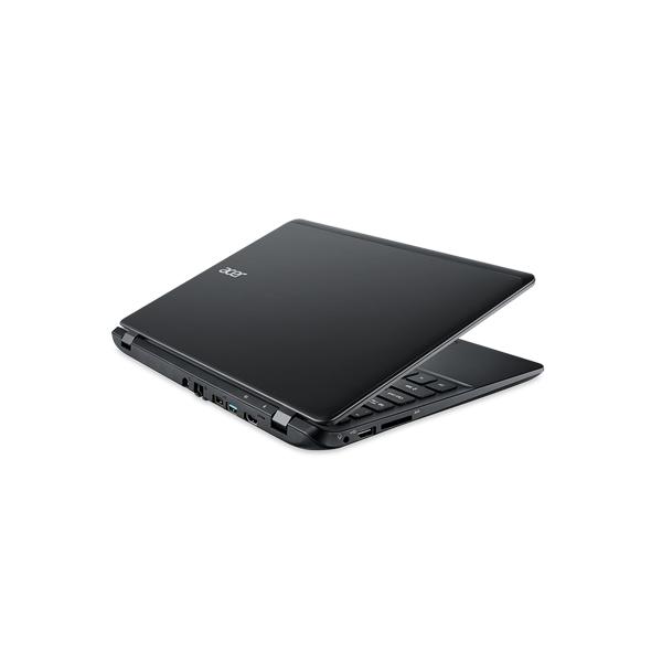 Acer Travelmate TMB117-M-C95B Black W10 Laptop