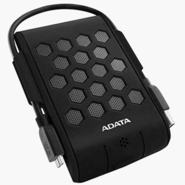 "Adata USB 3.1 HDD 2,5"" 2TB Black (AHD720-2TU31-CBK) Kiegészítők"