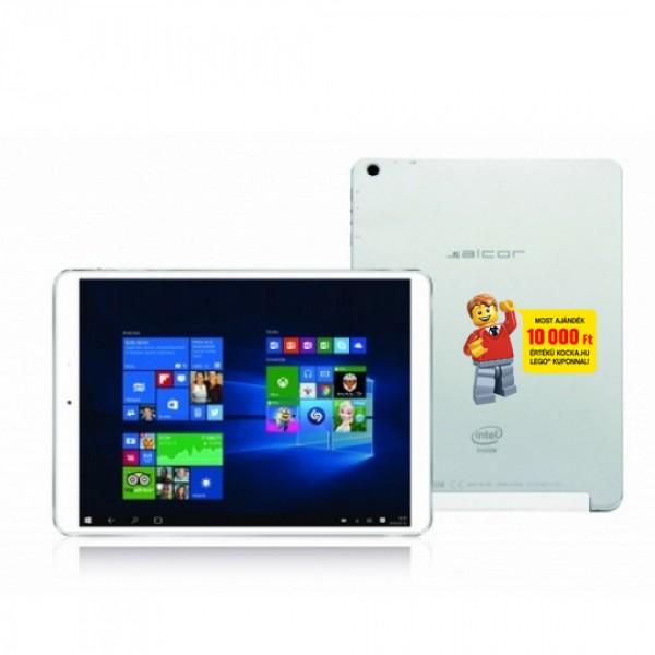 Alcor IQ935R Silver W10 VJ Tablet