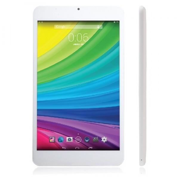 Alcor Zest Q880I White VJ Tablet