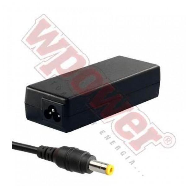 Tápegység Asus 65W (19V 3,42A) (ACAS0004-65-O) Kiegészítők