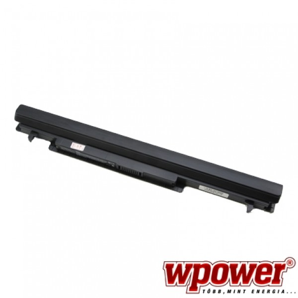 Asus A41-K56 laptop akkumulátor 2600mah