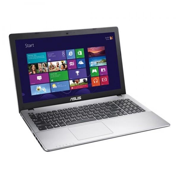 Asus X550JX-XX126D Grey - Win8 Laptop
