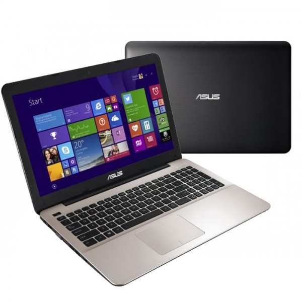 Asus X555LA-XO483D Brown Win8 Laptop