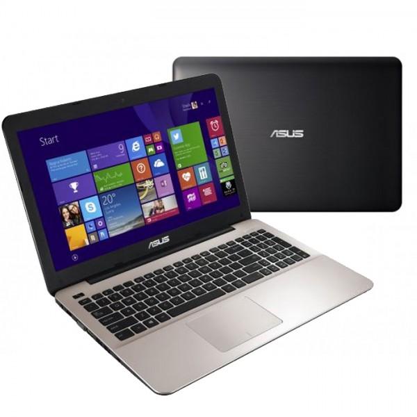 Asus X555LA-XO483D Brown Win8 8GB Laptop