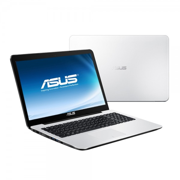 Asus X555LB-XO085D White FD Laptop