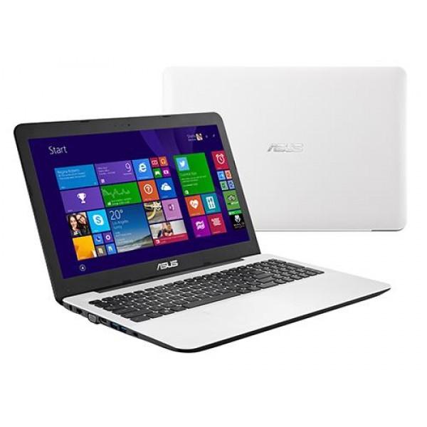 Asus X555LB-XO085D White - 8GB + Win8 Laptop