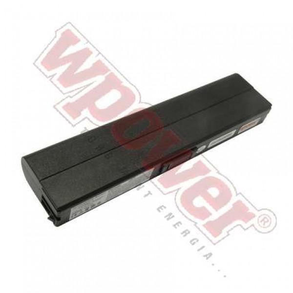 Asus A32-F9 laptop akkumulátor 5200mAh, utángyártott