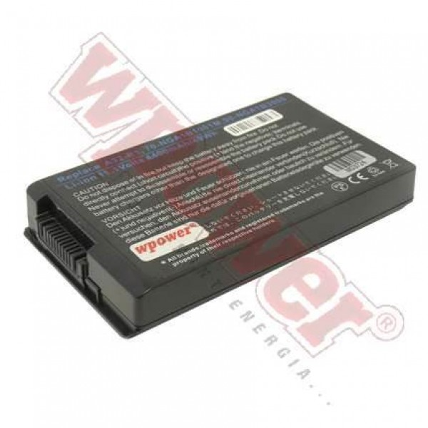 Asus A32-R1 laptop akku 4400mAh