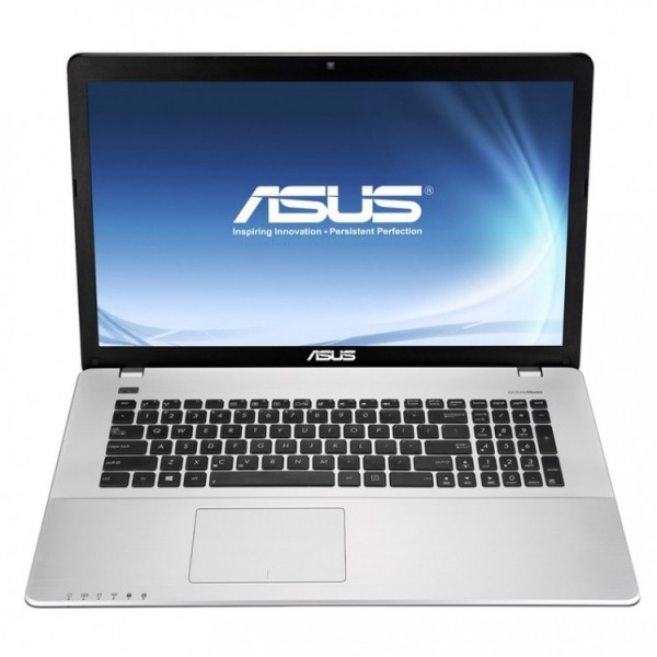 Asus X751LB-TY021D Grey FD Laptop