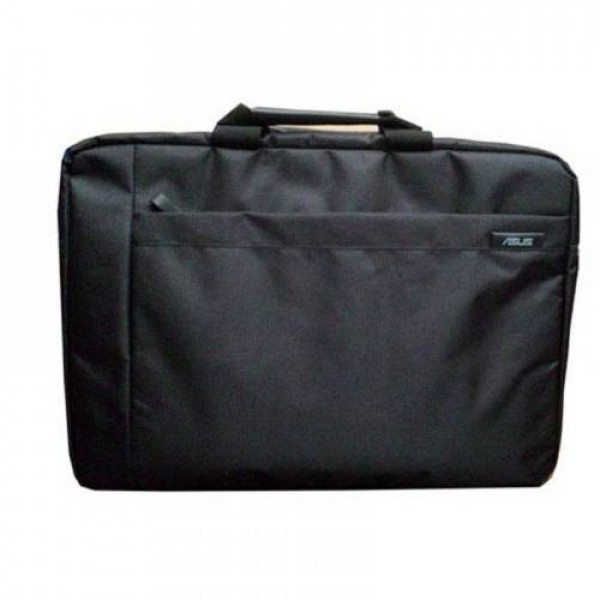 """Asus 15,6"""" Carry Bag Black Laptop táska"""