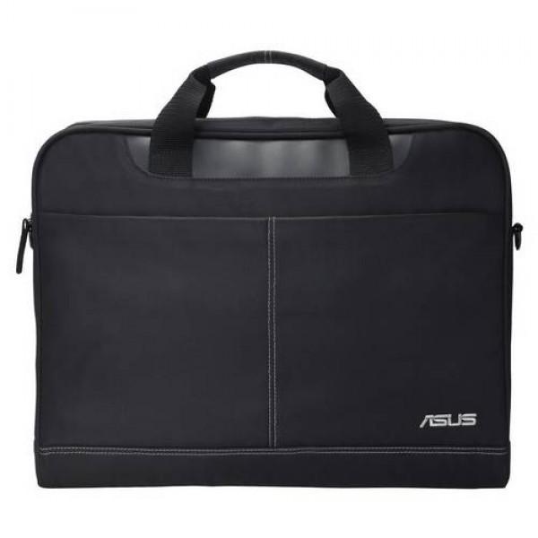 Laptop táska Asus Nereus 15,6 Black Laptop táska