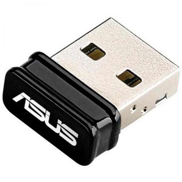 Asus USB-N10 Nano Wireless Adapter (USB-N10) Kiegészítők