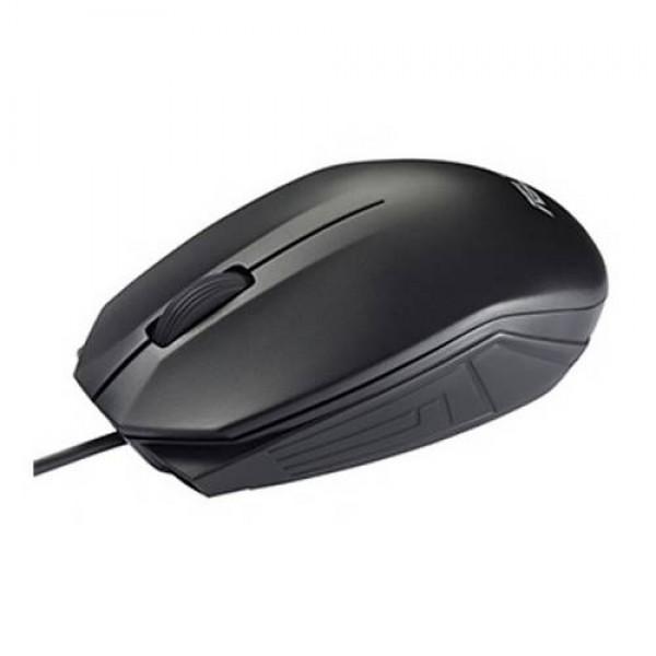 Asus UT280 Wired Optical Mouse Black Kiegészítők
